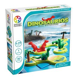 Smart-Games-Dinosaurios-624900831